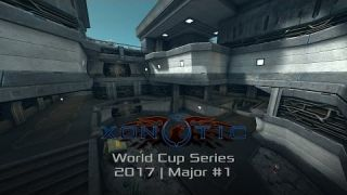 Xonotic World Cup Series 2017 Major #1