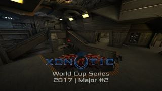 Xonotic World Cup Series 2017 Major #2